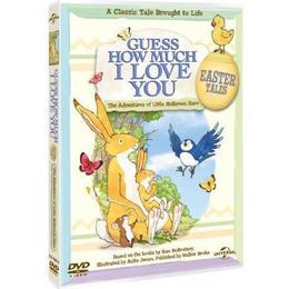 Guess How Much I Love You: Easter Tales [DVD]